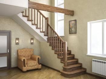 Лестницы на металлическом каркасе: теория и практика