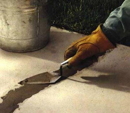 Как отремонтировать старые бетонные ступеньки крыльца самостоятельно