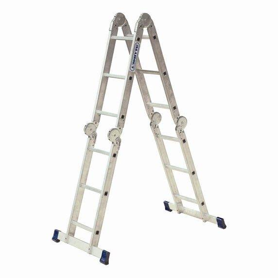 инструкция лестница трансформер