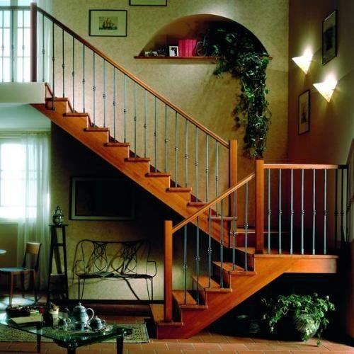 Маршевая модель – самая удобная и распространенная у владельцев жилищ