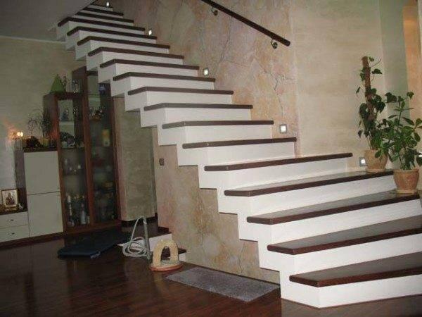 Монолитная бетонная конструкция – прочно и долговечно