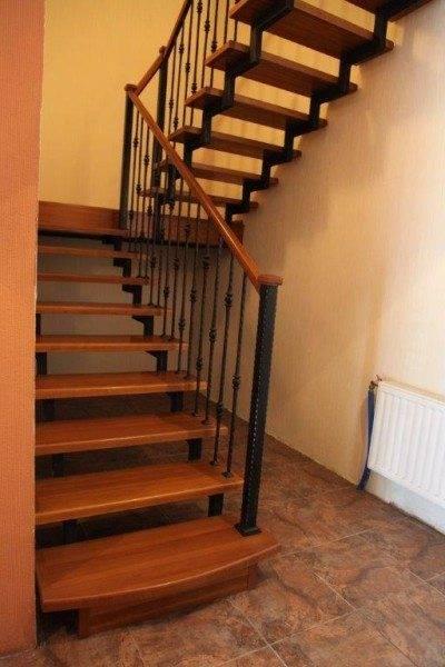 Как построить лестницу на второй этаж – рассчитываем и строим самостоятельно