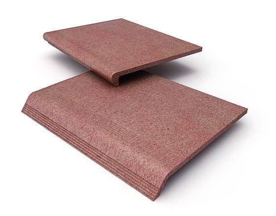 На фото демонстрируется один из многочисленных вариантов керамических изделий