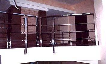 Внутренние лестницы – какие они бывают