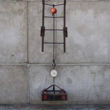 протокол испытания наружных пожарных лестниц образец