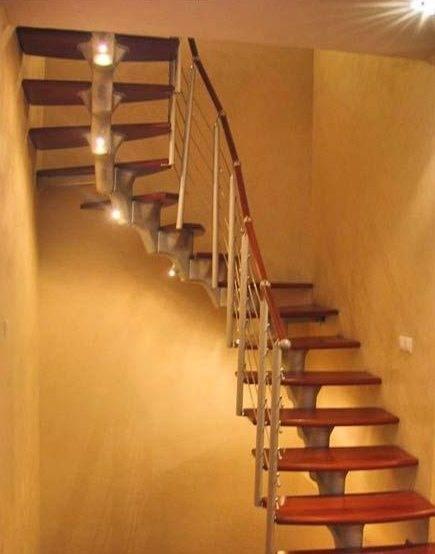 Освещение частного дома - 100 фото примеров идеального 37
