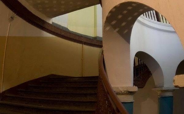Элитные лестницы: красота, которая стоит уплаченных за нее денег