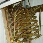 Сложенная лестница