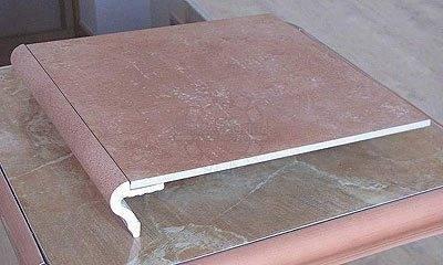 Специальные панели для обшивки лестничных маршей