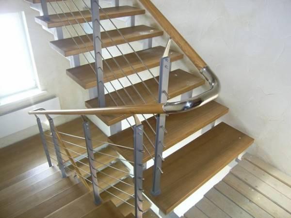 В современном производстве используют комбинации различных материалов.