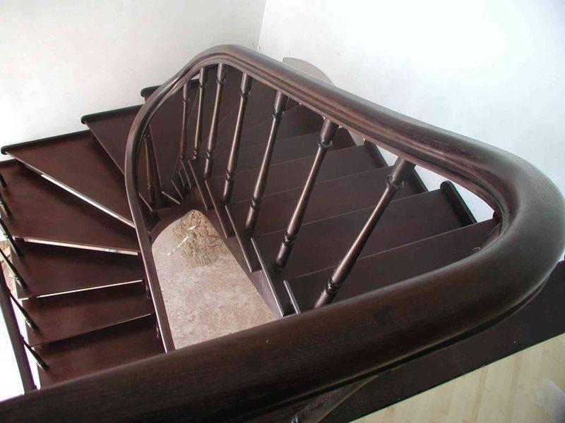 Забежные лестницы нужны на