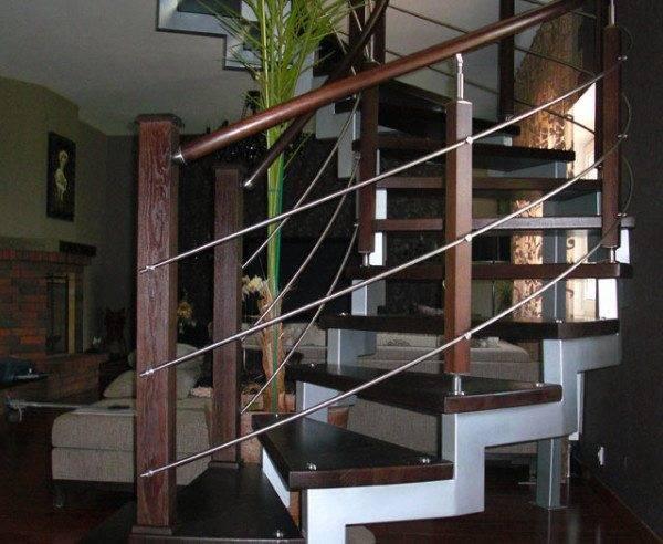 Конструктор лестниц - надежный помощник при проектировании данных сооружений