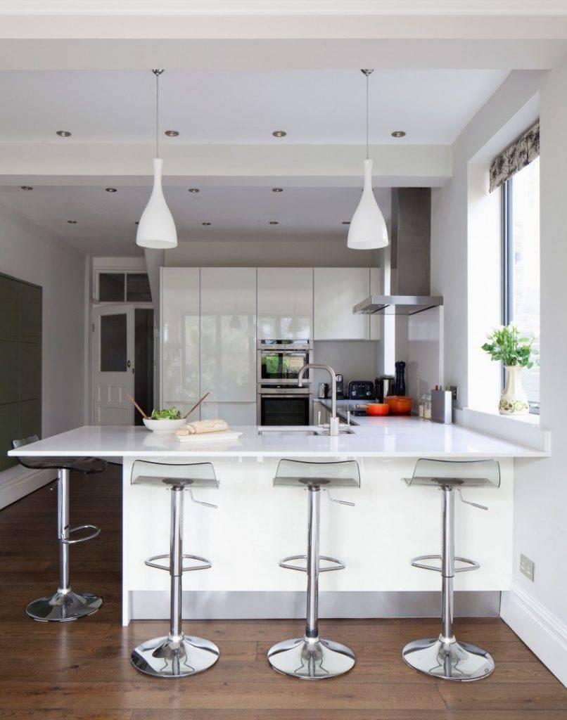 диких дизайн кухни с барной стойкой фотогалерея нарадоваться