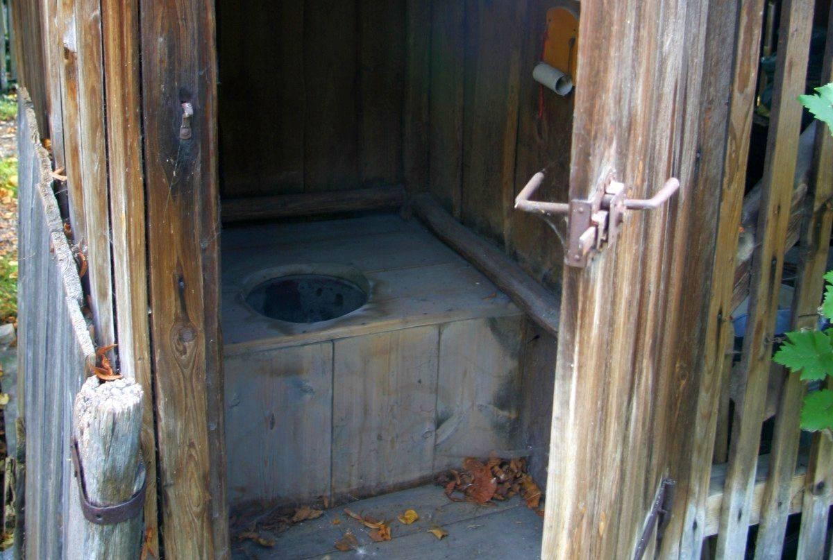 Как избавиться от запаха в дачном туалете: эффективные средства и способы