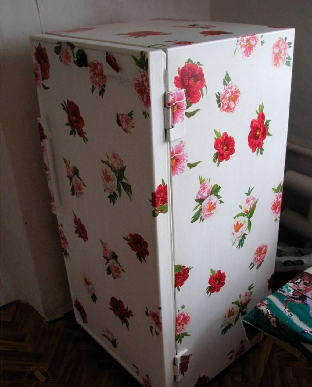 теме тульский как можно украсить холодильник своими руками фото снимок, как
