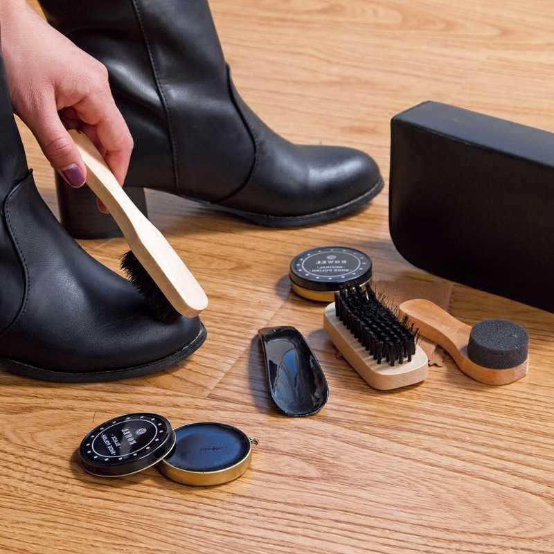 Чистка обуви картинки