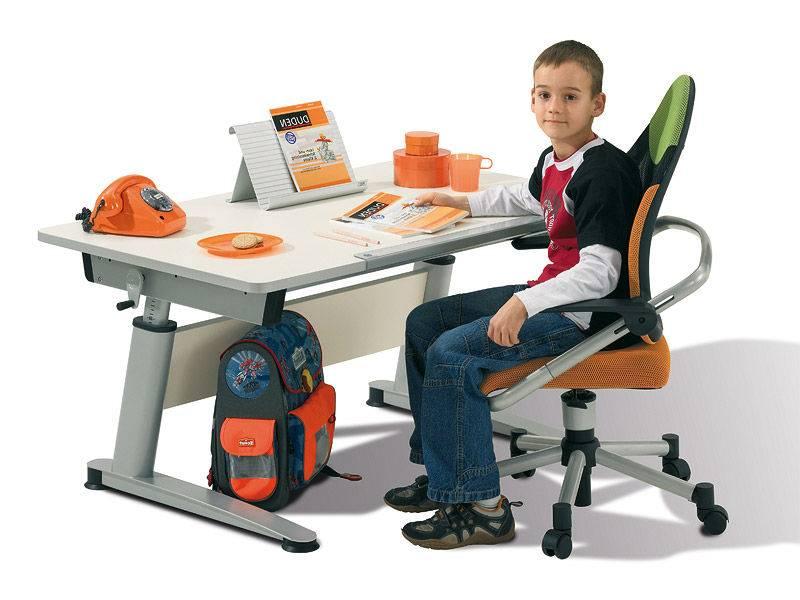 Как организовать рабочее место школьника? правильные советы родителям. как подобрать правильный стол и стул для школьника