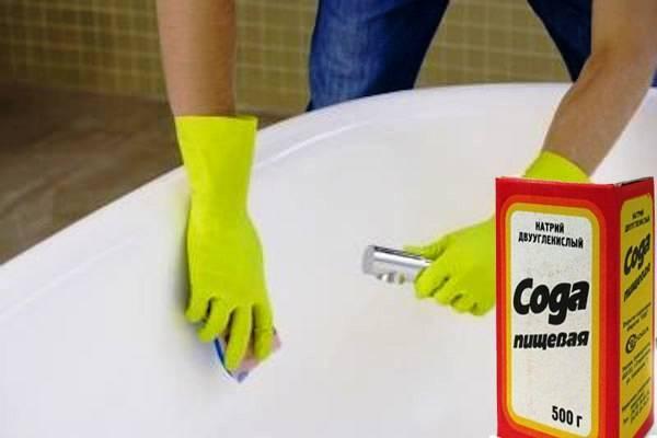 30 лучших средств, чем в домашних условиях быстро почистить белые кеды