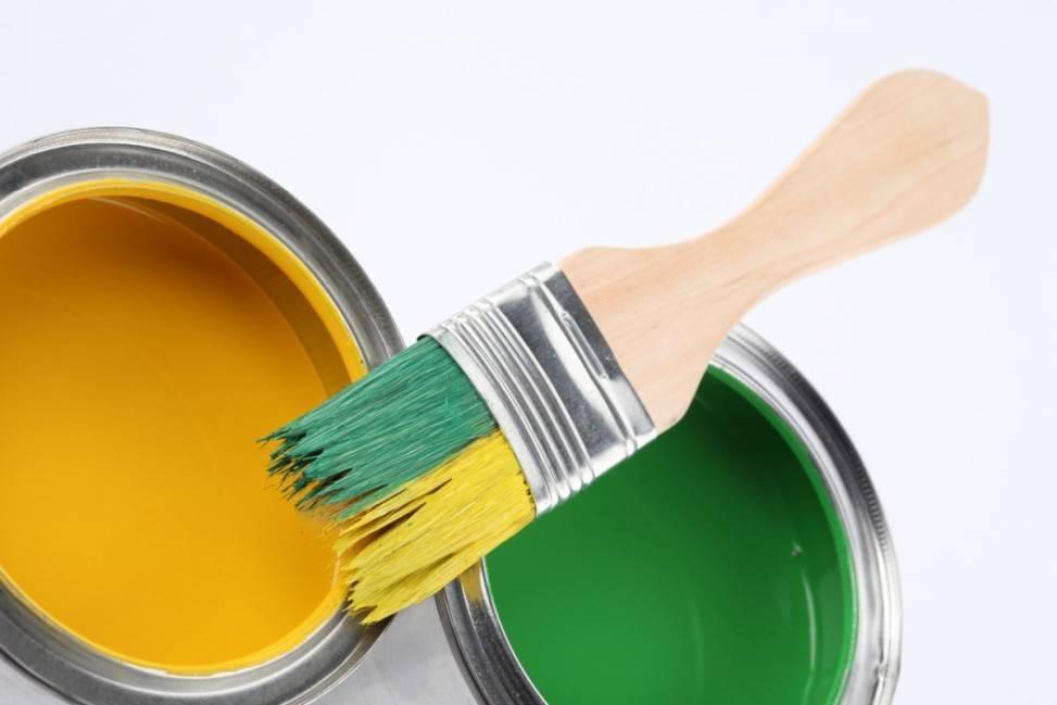 Как быстро отмыть краску от принтера с кожи рук?