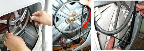 Стук в стиральной машине индезит при отжиме – что делать