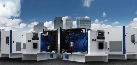 Особенности и разновидности промышленных дизельных генераторов