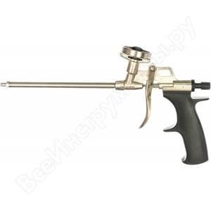 Пистолет для монтажной пены — рейтинг топ-8 лучших