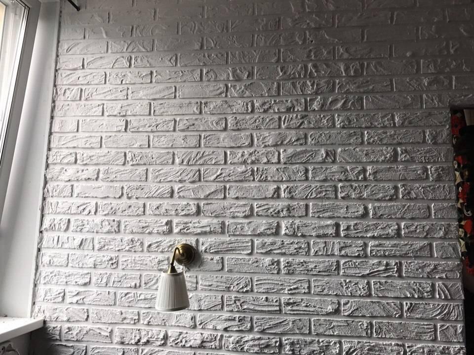 Технология оштукатуривания кирпичных стен