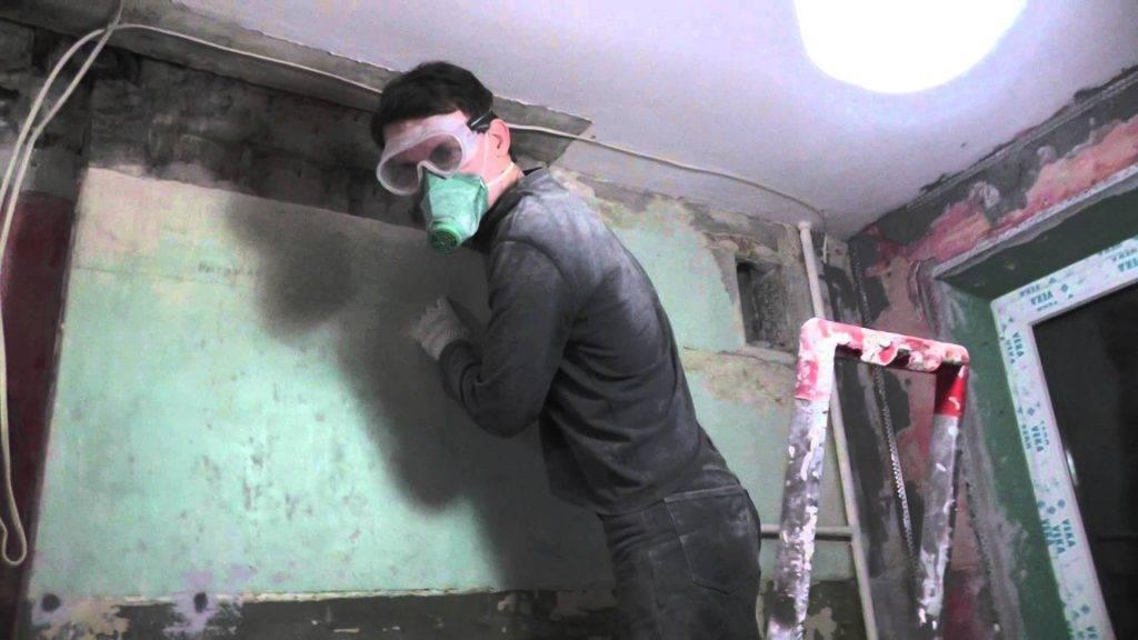 Чистка вентиляции — прочистка шахты в многоквартирном доме