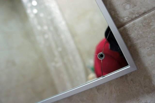 Делаем реставрацию зеркала своими руками: пошаговая инструкция