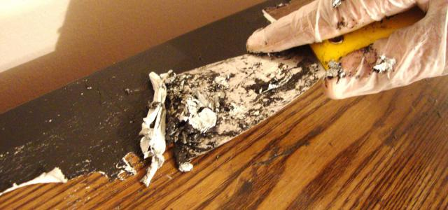 Демонтаж деревянного пола: технология демонтажа старых деревянных полов в квартире