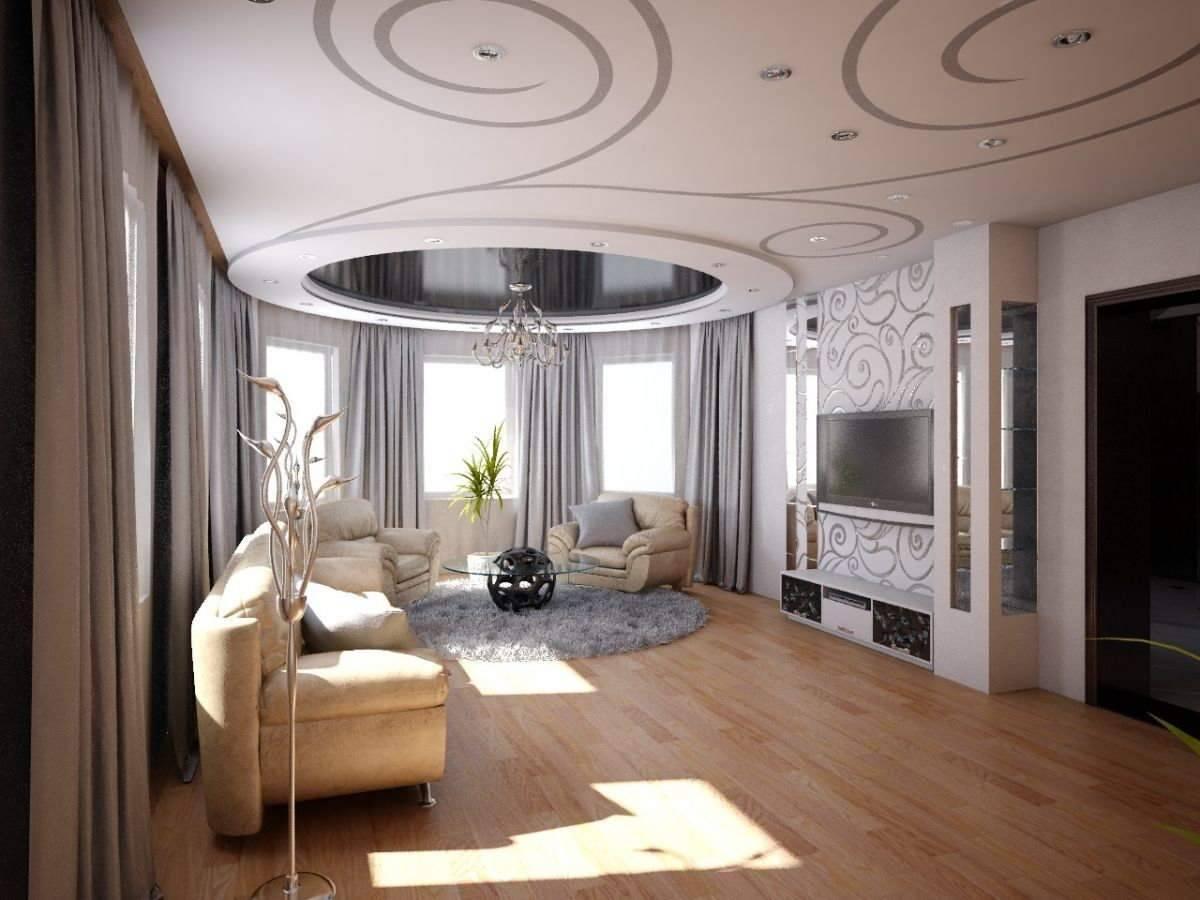 Эркер в интерьере - дизайн эркера (23 фото) | дом мечты