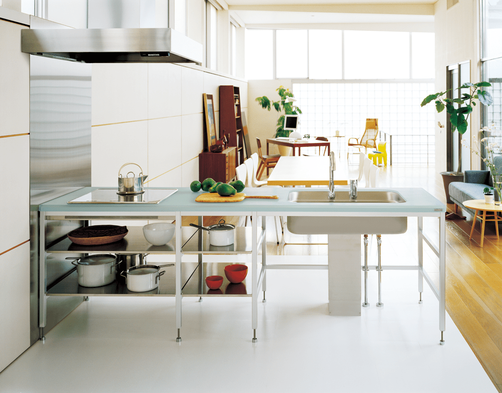 будем лучше, кухонная мебель по правилам фен шуй фото распространена