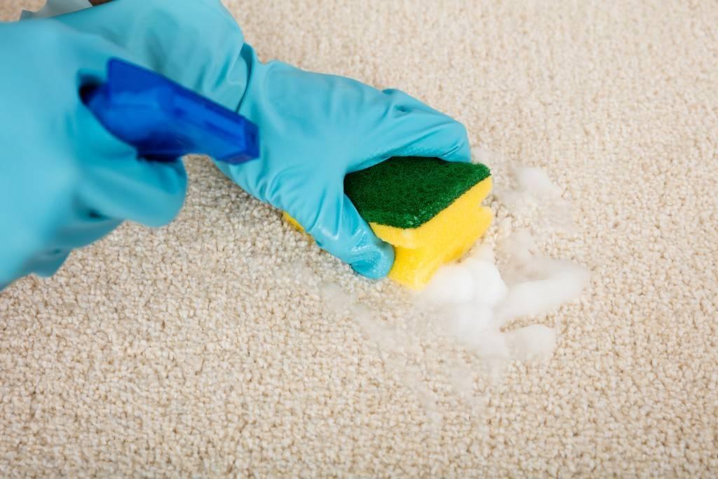 Чем мыть линолеум в домашних условиях так, чтобы он блестел
