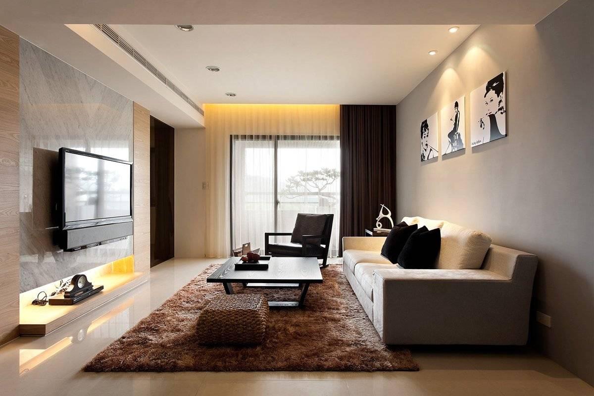 квартира ремонт в современном стиле картинки