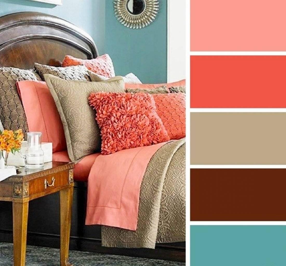 Как подобрать цвет обоев: общие правила, сочетание цветов