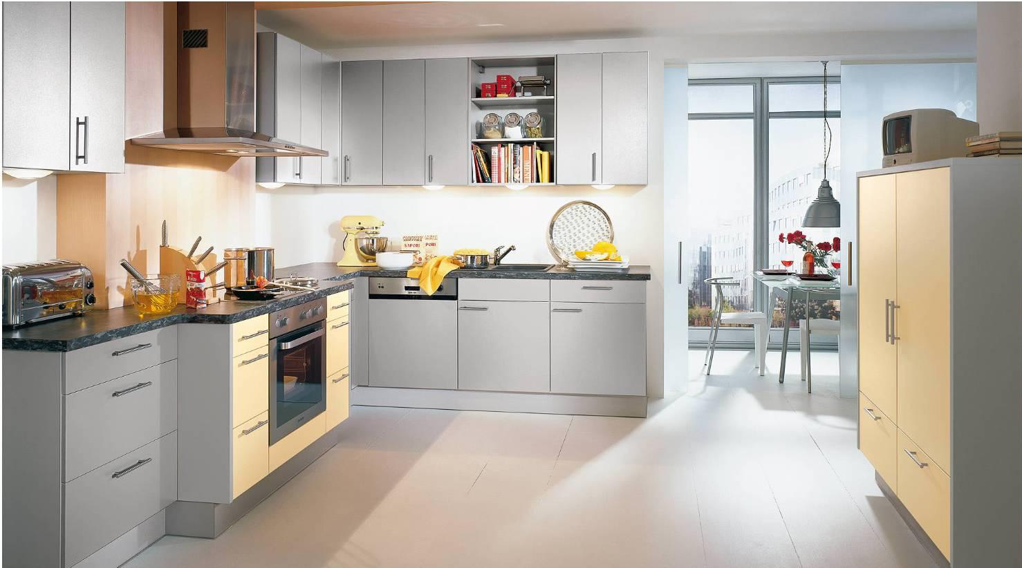 Как оформить интерьер кухни в бежевых тонах: советы и актуальные сочетания