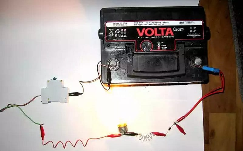 Способы зарядки шуруповерта без зарядника