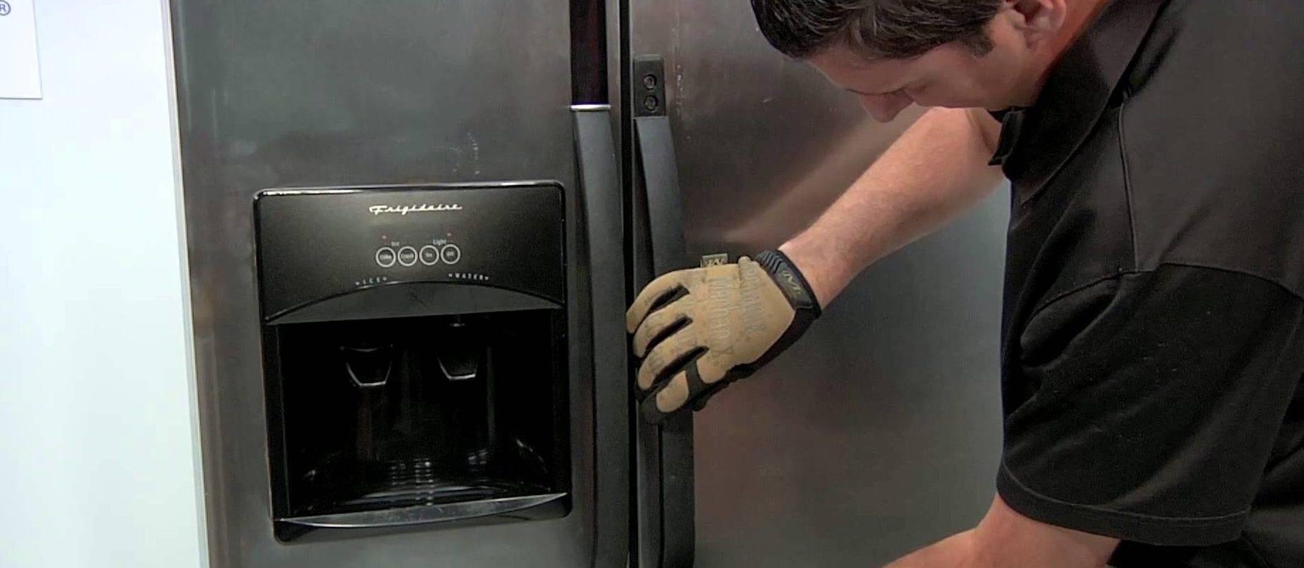 Холодильник: ремонт своими руками. как отремонтировать холодильник дома