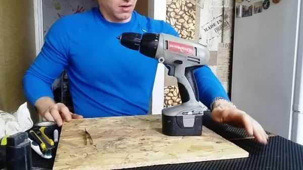 Как можно зарядить аккумулятор шуруповерта без зарядного устройства?