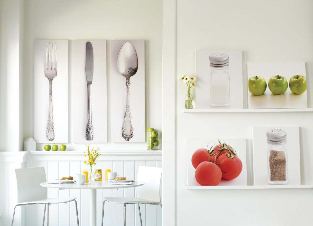 Картинки для оформления кухни фото