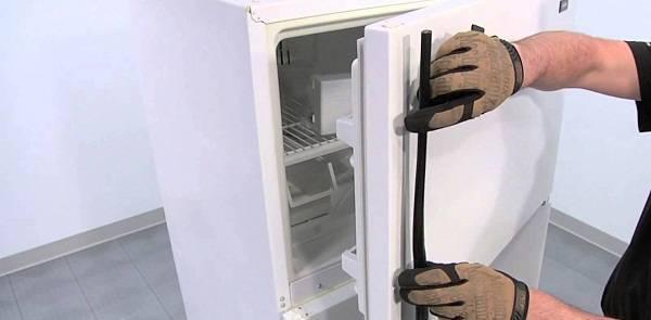 Как отремонтировать холодильник самому. ремонт холодильника своими руками