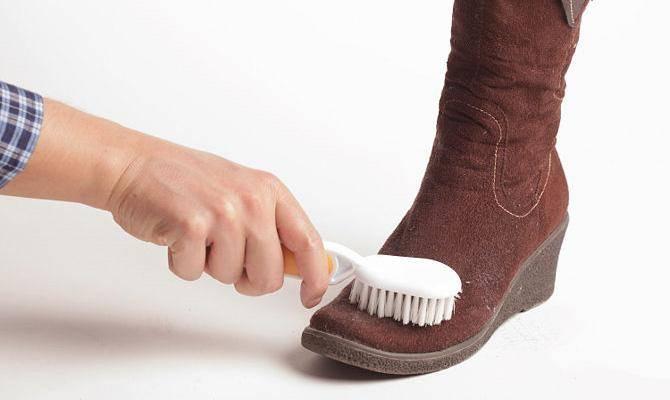 35 лучших средств и инструкция, как ухаживать за кожаной обувью в домашних условиях