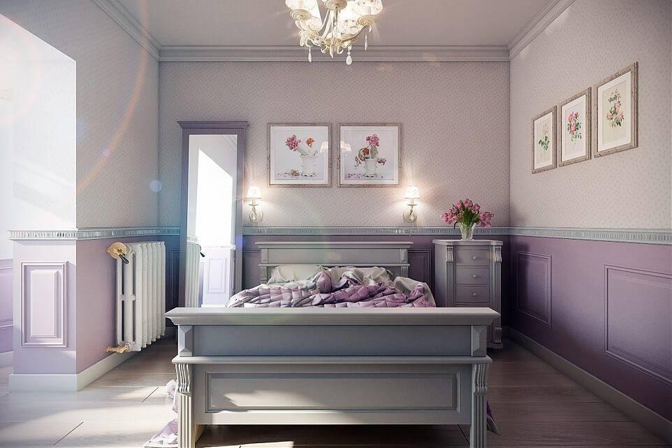 Идеи для спален (79 фото): как обустроить своими руками, идеи дизайна интерьера и оригинального декора, интересные примеры оформления обычной квартиры