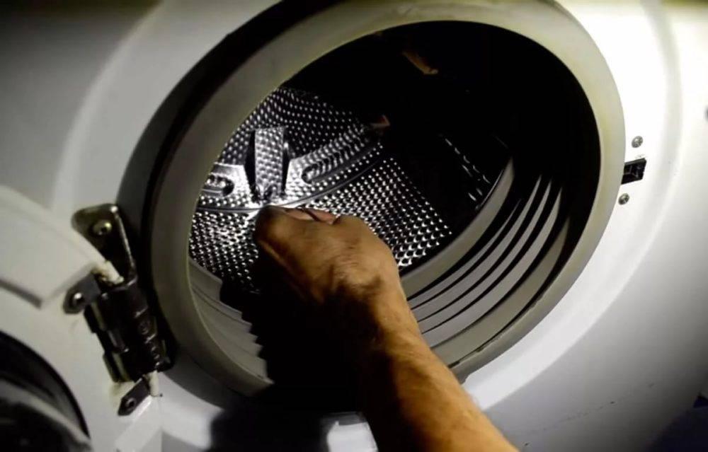 Что делать, если шумит стиральная машина при отжиме?