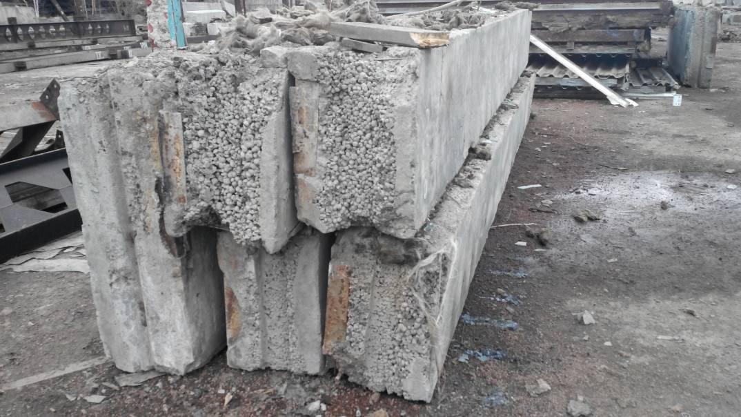Керамзитобетонные стеновые плиты ссср фото