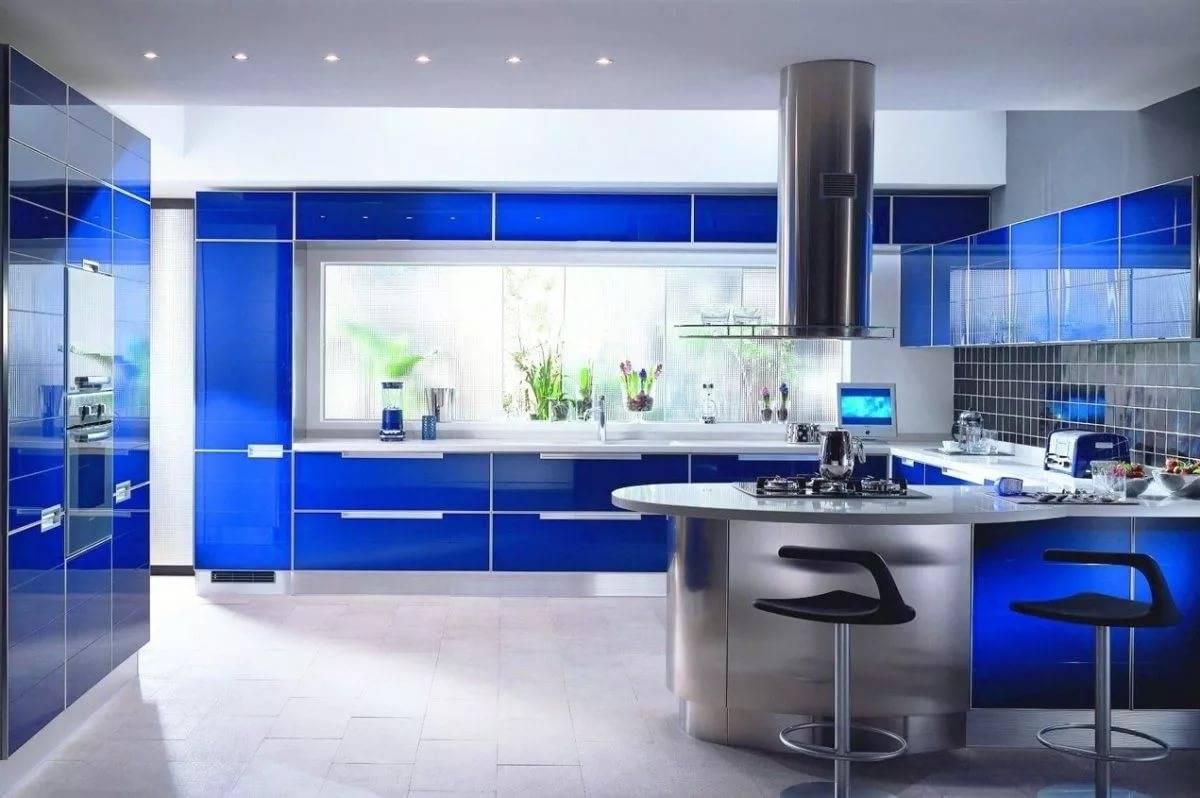 Интерьер и дизайн кухни картинки