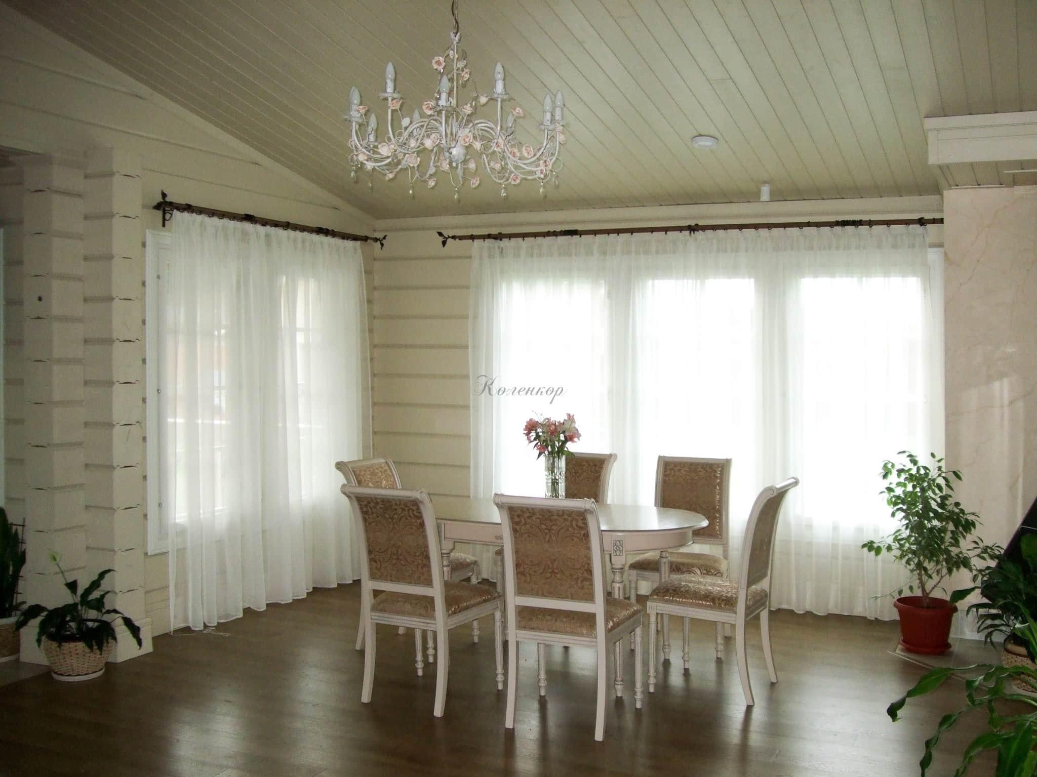 Как правильно выбрать шторы и определение размера, примеры удачных сочетаний в интерьере