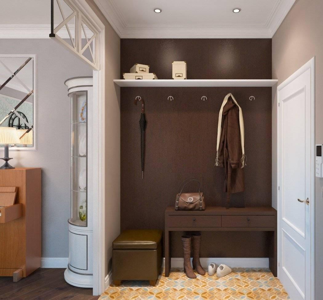 Идеи для прихожей – советы по оформлению интерьера. красивый дизайн и правила подбора украшений