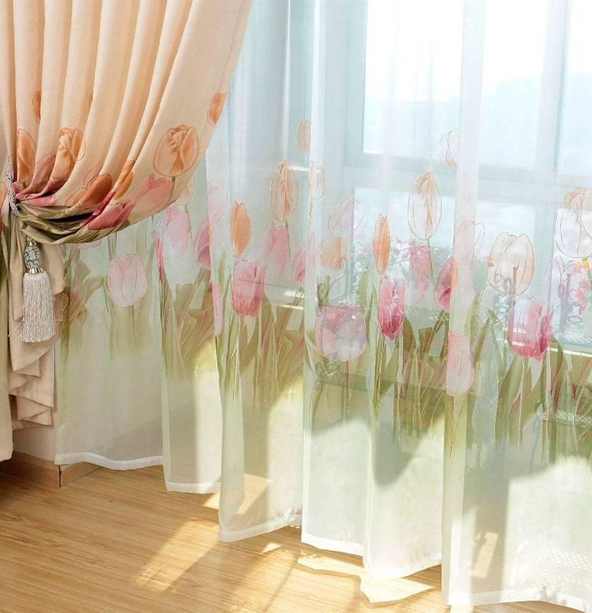 массаже красивые тюлевые шторы фото сеть салонов связи