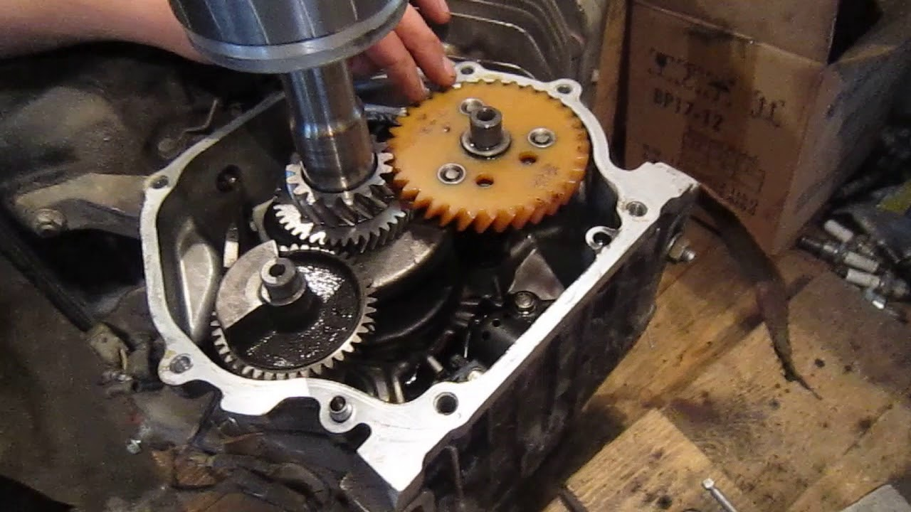 Двигатель honda gx160 (gx-160) для мотоблоков